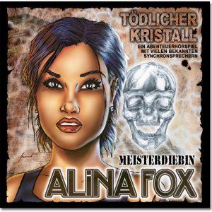 Alina Fox Hörspiel 1