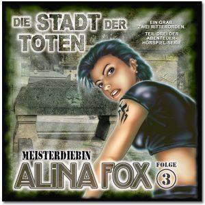 Alina Fox Hörspiel 3