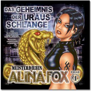 Alina Fox Hörspiel 4
