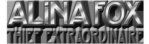 Alina Fox Logo
