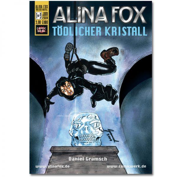 Alina Kristall 1