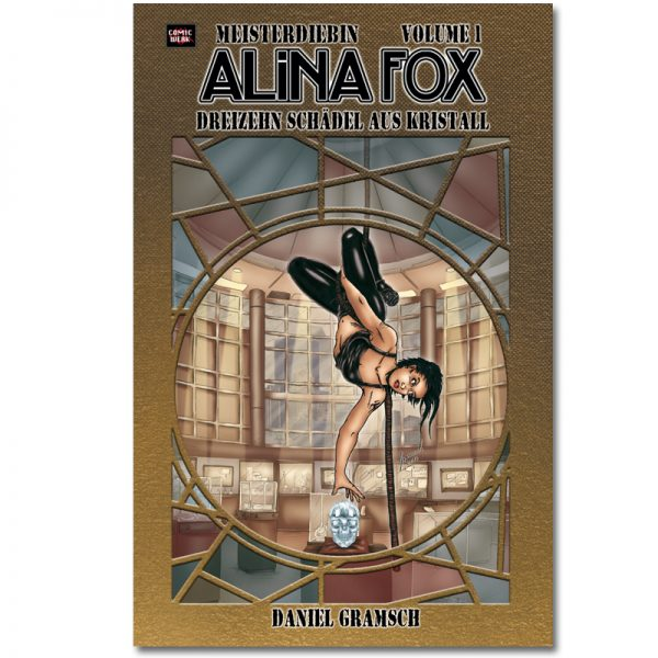 Alina Fox Sammelband 1