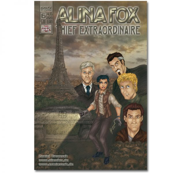 Alina Fox Nummer 6